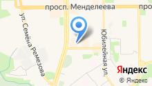СпецРегионСтрой на карте