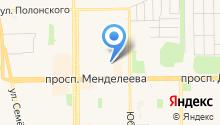 КБ Ренессанс Кредит на карте