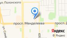 Beermaniya на карте