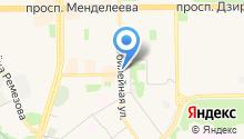 Низкоцен на карте