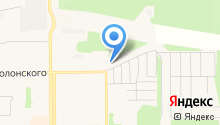 AutoSpa на карте