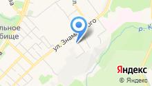 Тобольск–ПОЛИТЕХ на карте