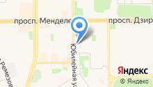 КОП Маркет на карте