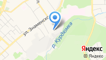 ЖилГрад на карте