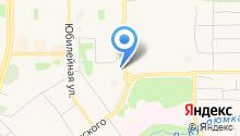 Стройсервис-Инвест на карте