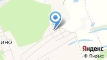 Тобольская Мечеть на карте