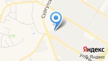 АВЕРС-ПОБЕДА на карте