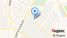 СтройРемонтСервис на карте