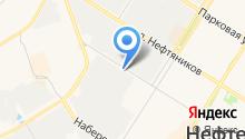 Гарант-Сервис на карте