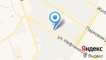 Шлюмберже Лоджелко Инк на карте