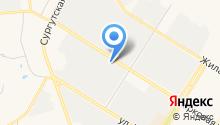 Спецодежда Инструмент на карте