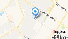 Проектный Институт на карте