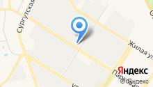 Мясная ярмарка на карте