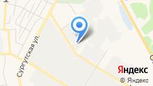 Торгово-Транспортное Предприятие-7 на карте