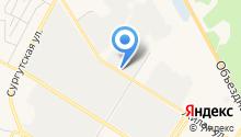 Аленсио-АТВ-инфорМ на карте