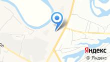 ШАНСОН на карте
