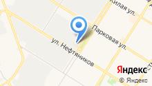 Кулер-центр на карте