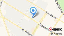 PH-УЧЁТ на карте