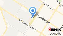Емколбаски на карте