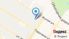 Машзавод-Сервис на карте