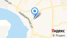 Управление капитального строительства г. Нефтеюганска на карте