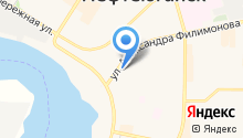 ЖЭУ №7 на карте