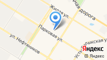 КОНТИНЕНТ ТЕХНОЛОГИЙ на карте