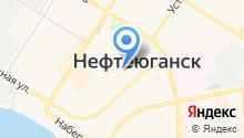Элком-Сервис на карте