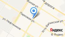 КРЕМ КОФЕ на карте