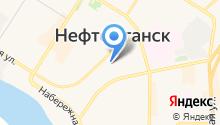 Общественная приемная депутата Тюменской областной Думы Белоконь Т.П. на карте