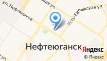 Checkpoint на карте