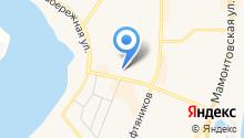 ВОНТ-трейд на карте