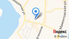 Юганский Медицинский Центр на карте