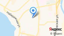 Нефтеюганская станция переливания крови на карте