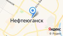 Адвокатский кабинет Насуханова Р.В. на карте