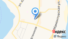 Начальная школа №15 на карте
