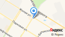 Западно-Сибирский банк Сбербанка России на карте