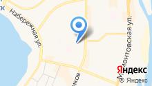 Ювелирный салон-магазин на карте