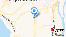 Адвокатский кабинет Мударисова Р.М. на карте
