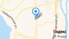 Адвокатский кабинет Александрова В.Г. на карте