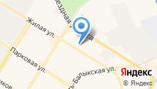 БЭТТА-ГРУПП на карте