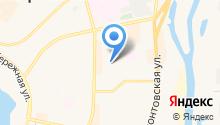 Независимость на карте