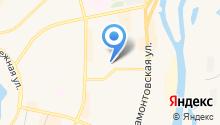 ВУНДЕРКИНД на карте
