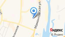 Школа развития №24 на карте