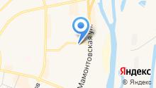 Secret на карте