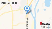 АКБ СЕРВИС ПЛЮС на карте