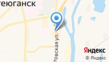 КЛЮЧ-СЕРВИС на карте