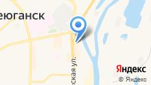 Магазин-бар разливных напитков на карте