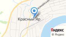 МобилСити на карте