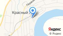 Любинский молочноконсервный комбинат на карте